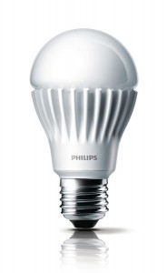 led light bulb