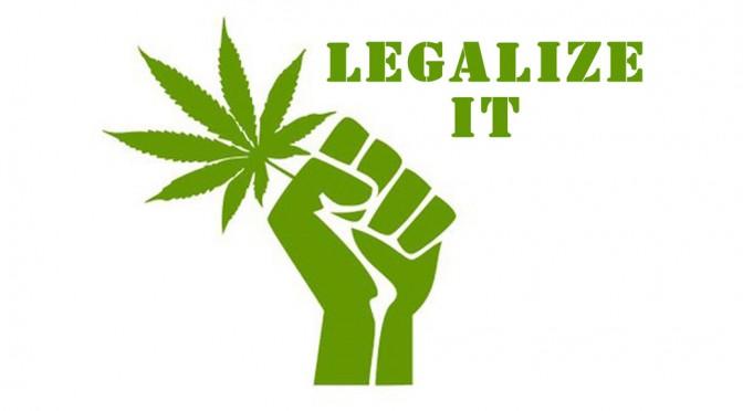 Cannabis Street Parade 2014 – Αντιαπαγορευτική Μουσική Πορεία