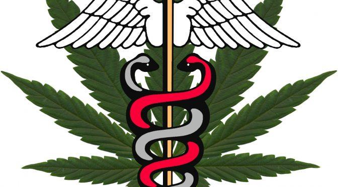 Η επέκταση της ιατρικής κάνναβης