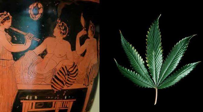 Η κάνναβη στην αρχαία Ελλάδα