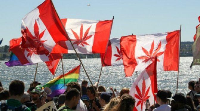 Καναδάς: Πλησιάζει η ώρα της αλήθειας