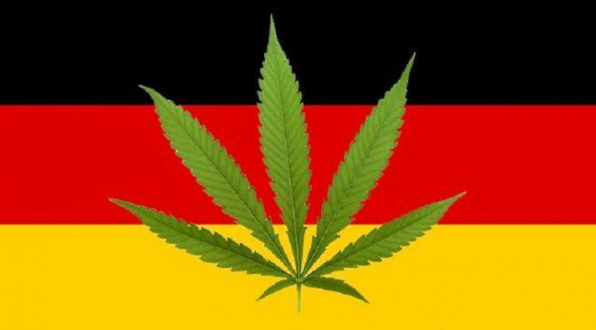 """Η """"μπερδεμένη"""" Γερμανία"""